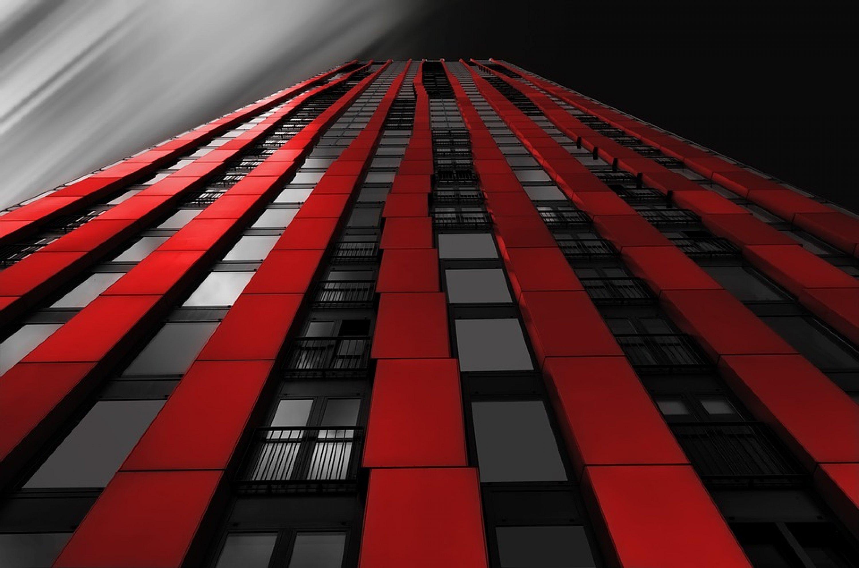 Реализирани сгради