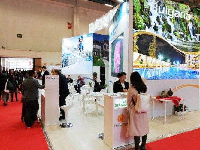 """Теоинвест ще вземе участие в международното изложение """"Ярмарки недвижимости"""" Санкт-Петербург в периода 27-29 октомври 2017 г."""