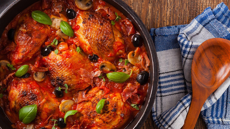 Поморийски рецепти, които да изпробвате в своята нова кухня