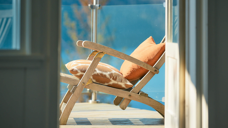 Десет неща, от които Вашият ваканционен имот се нуждае