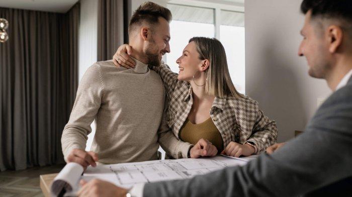 Предимства при покупка на апартамент от строителя