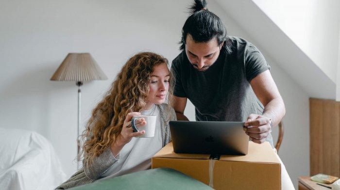 Планиране при обзавеждане на апартамент в пет стъпки
