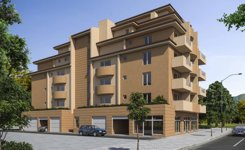 """Строителството на сграда """"Свети Димитър"""" е възобновено"""
