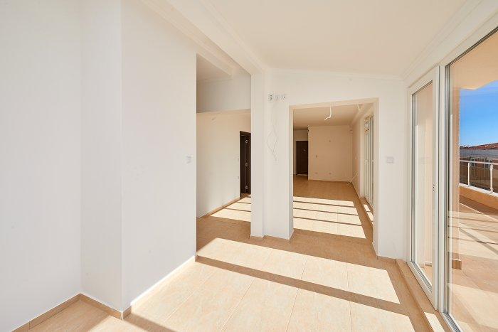 Апартамент 96 - Таня
